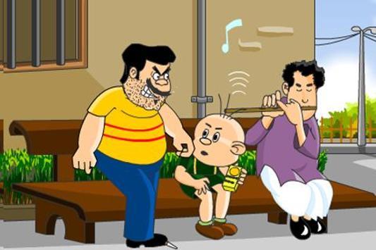 IndianComics apk screenshot