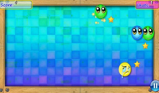 Dragger smily ball screenshot 10