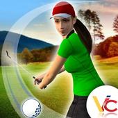 Girls Golf icon