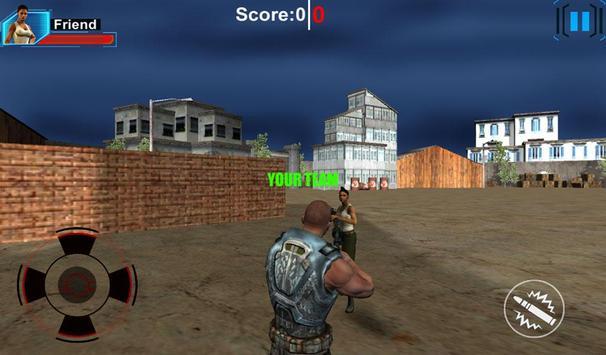 Into the deadzone screenshot 1