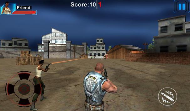Into the deadzone screenshot 2