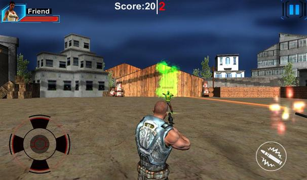 Into the deadzone screenshot 3