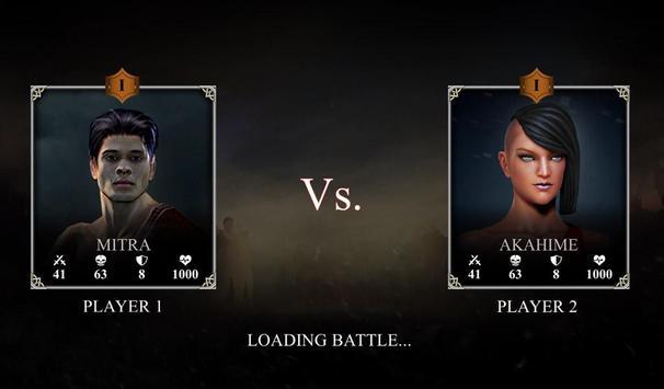 Kung Fu legends fight screenshot 3