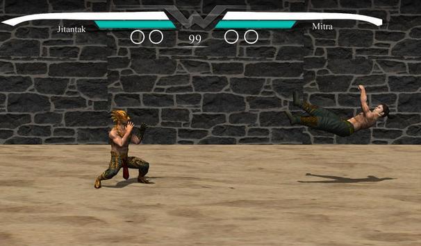 Kung Fu legends fight screenshot 12