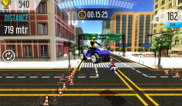 3D quad bike racing screenshot 11