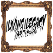 Living Legacy - A.R.t Collection icon