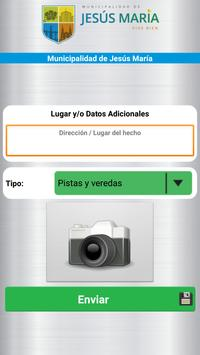 Seguridad Aumentada JM screenshot 3
