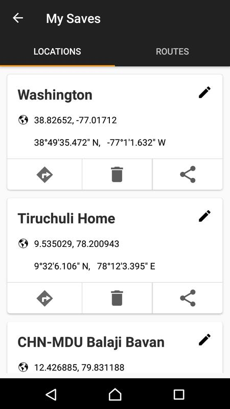 US Maps - Download Offline USA State & City Maps for Android - APK ...