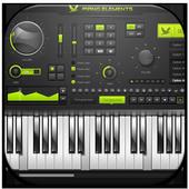 My Piano Virtual icon