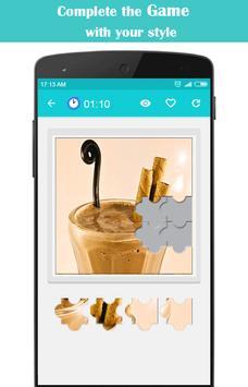 50+ Amazing Milkshakes Recipes screenshot 4