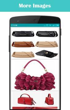 Ladies Handbag Ideas screenshot 1
