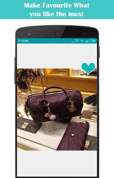 Ladies Handbag Ideas screenshot 2
