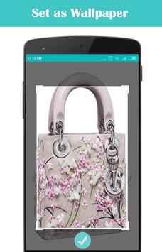 Ladies Handbag Ideas screenshot 3