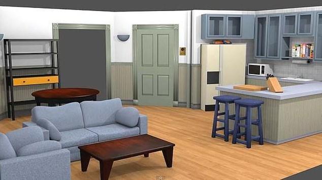 virtual room design screenshot 5