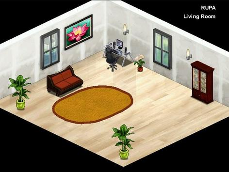 virtual room design screenshot 6