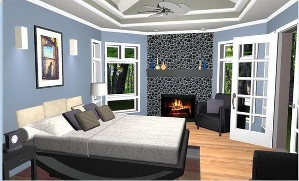 virtual room design screenshot 7