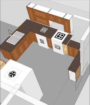 virtual room design screenshot 3