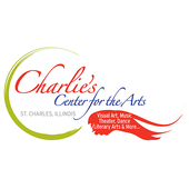Arts in St. Charles icon