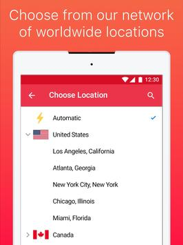 VirtualShield screenshot 3