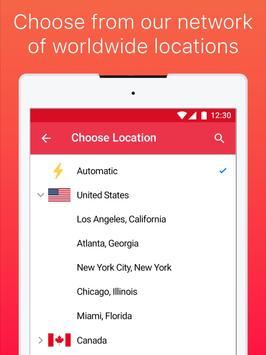 VirtualShield screenshot 5