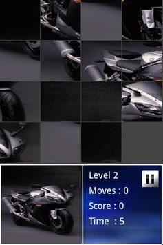 Pix Puzzle Free-Picture Puzzle screenshot 2