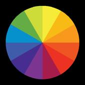 App para colorear icon