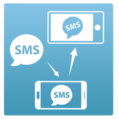 SMS Auto forwarding icon