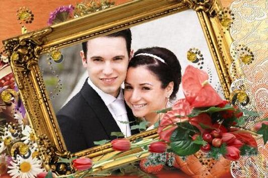 Insta Wedding Photo Frames HD apk screenshot