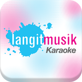 LangitMusik Karaoke icon
