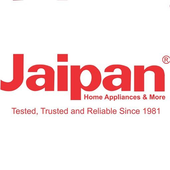 Jaipan - Indian brand in kitchen & home appliances icon