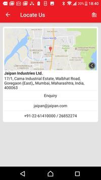 Jaipan screenshot 1