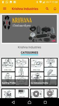 Krishana poster