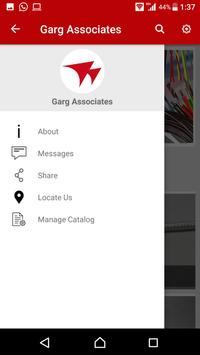 Garg Associates screenshot 4