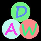 Dream App World icon