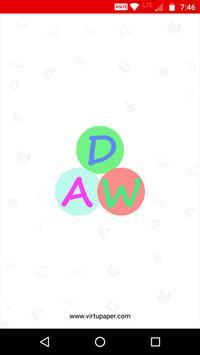 Dream App World poster
