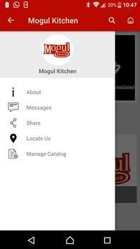 Mogul Kitchen screenshot 4