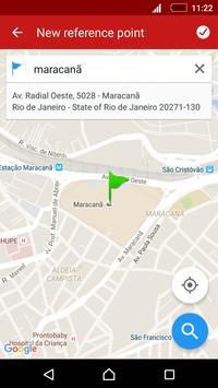 Quick Navigation screenshot 1