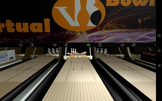 Virtual Bowling Screenshot 5