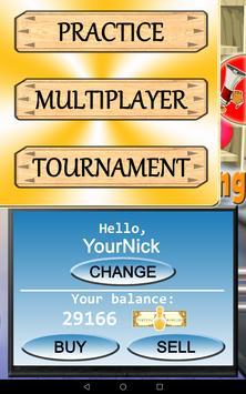 Virtual Bowling Screenshot 1