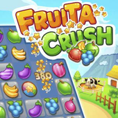 Fruita crush icon