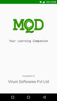 ModCQ poster