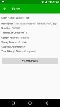 ModCQ screenshot 2