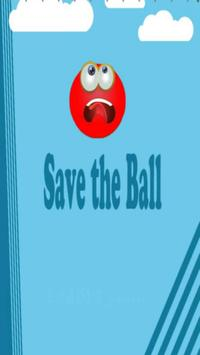 Save The Ball poster