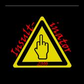 Insult-inator2000 (Ad-free) icon