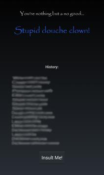 Insult-inator2000 (Ad-free) apk screenshot
