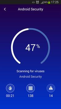 Virus Removal & Anti Malware apk screenshot