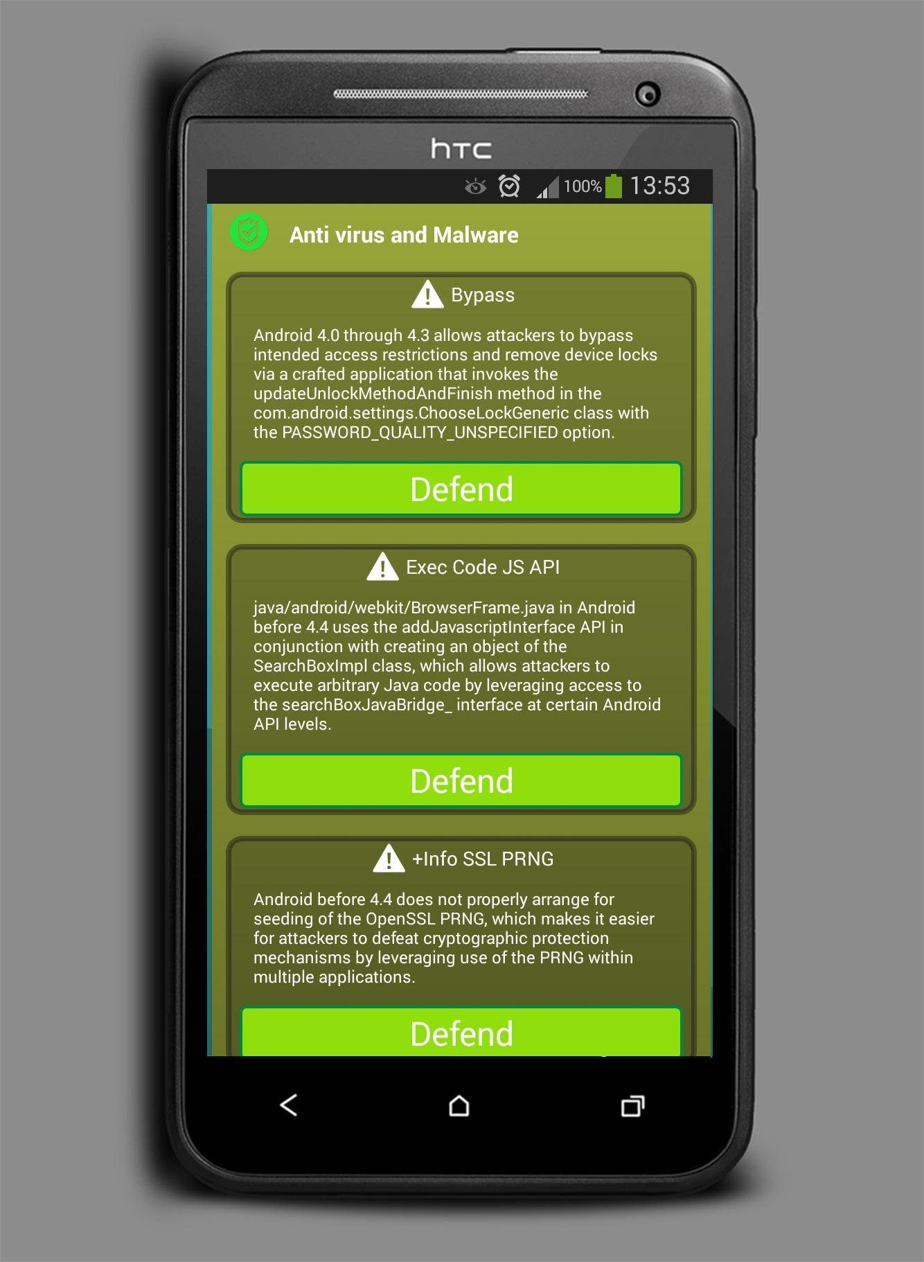 Best Virus Removal For Mobile for Android - APK Download