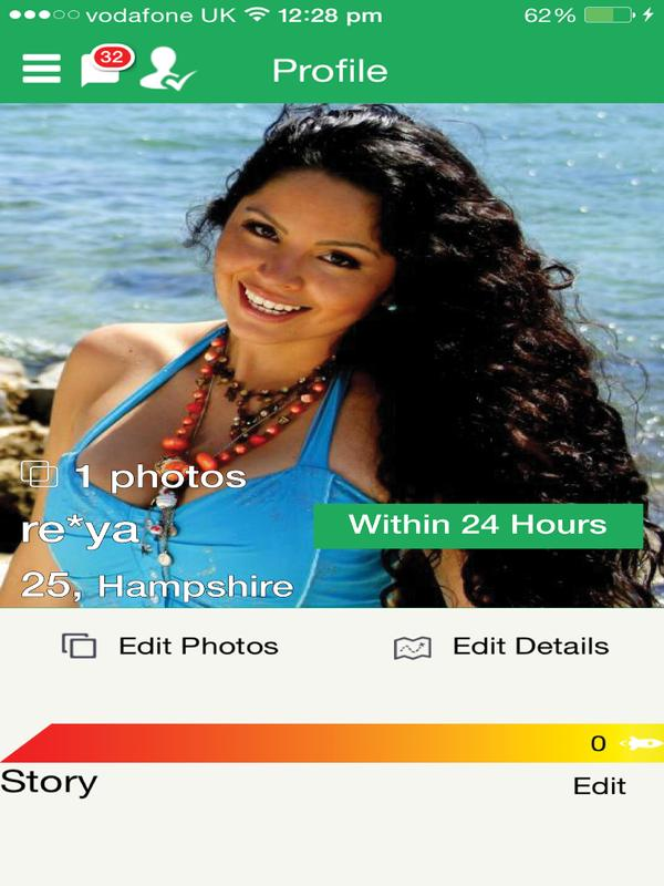 Christian dating for free apk