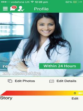 Indian Match apk screenshot