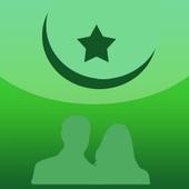 Muslim Faces icon